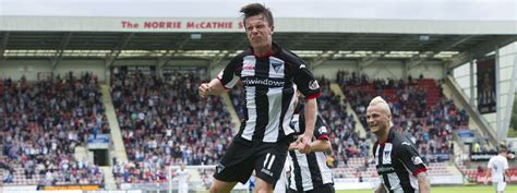 five things we learned from five things we learned from this weekend s ladbrokes spfl