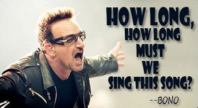 Bono Quotes