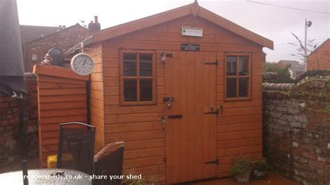 Grafton Sheds by Grafton Arms Pub Entertainment From Garden Owned By Mike