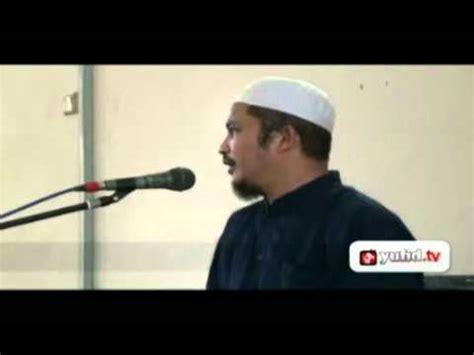 Zikir Dzikir Pagi Petang Ustadz Yazid Jawas kajian dzikir setelah sholat fardhu doovi