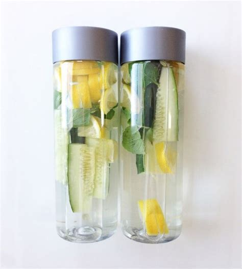 Detox Drinks Diy by 7 Diy Detox Water Recipes Water Recipes And