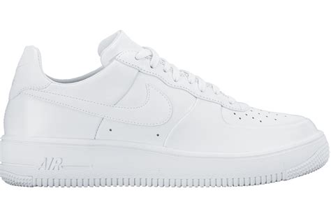 Remax Leather Fashion Air 1 White nike air 1 ultraforce leather shoes white white
