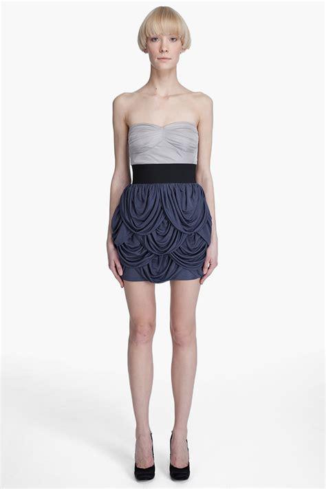 Gossip  Clothes Serena van der Woodsen Wears Yigal Azrouel   POPSUGAR Fashion