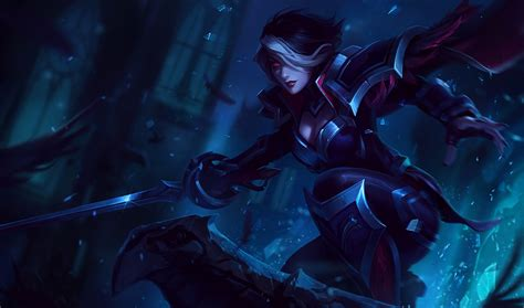 fiora it at 20 9 13 pbe update new nightraven royal