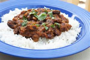 Indian Comfort Food by Indian Comfort Food Rajma Chaval Bean Curry With Rice Tiffin Tales