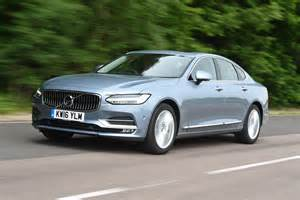 Volvo S90 2016 Volvo S90 2016 Uk Review Pictures Auto Express