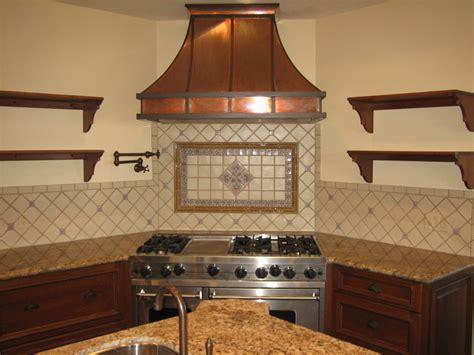 spanish tile kitchen backsplash spanish teruel backsplash mural traditional kitchen