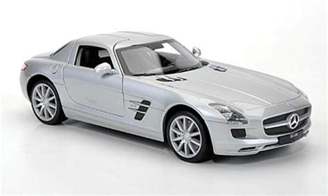 Mercedes Amg Gt Biru Skala 1 36 Welly Diecast Miniatur mercedes sls amg c197 gray welly diecast model car 1 24