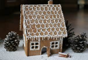 quot 23 gingerbread house designs and recipes quot ecookbook recipelion com
