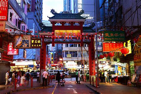 Di Hongkong 10 tempat wisata di hong kong yang wajib dikunjungi