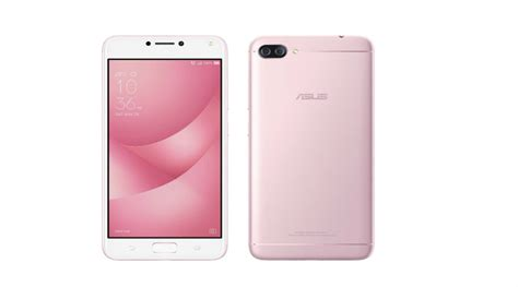 zenfone 4 max asus zenfone 4 max with 5 000mah battery dual rear