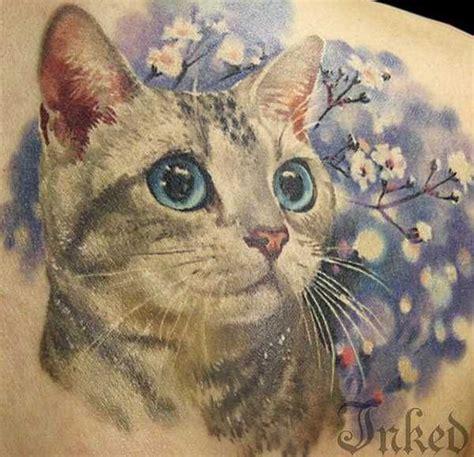 katzen tattoo gallery image gallery katzen tattoo artist