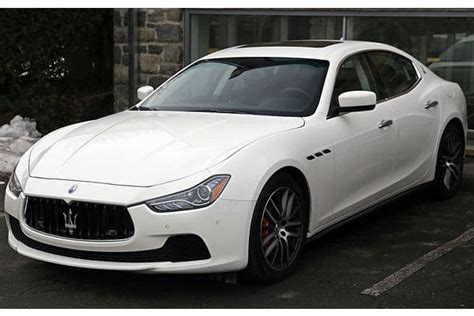 maserati models list all maserati models list of maserati car models