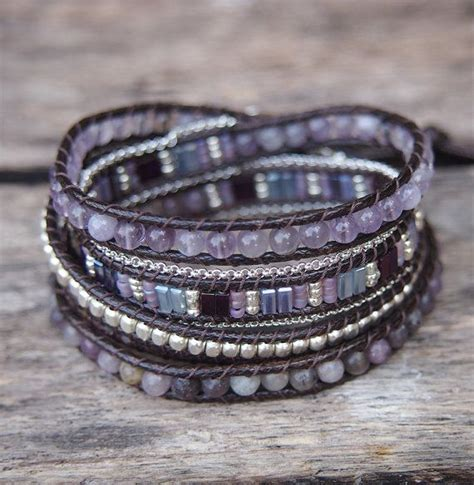 Wrap Bracelet 17 best ideas about wrap bracelets on beaded