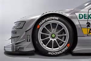Audi Racing Rims 2013 Audi Rs5 Dtm Oz Wheels Eurocar News