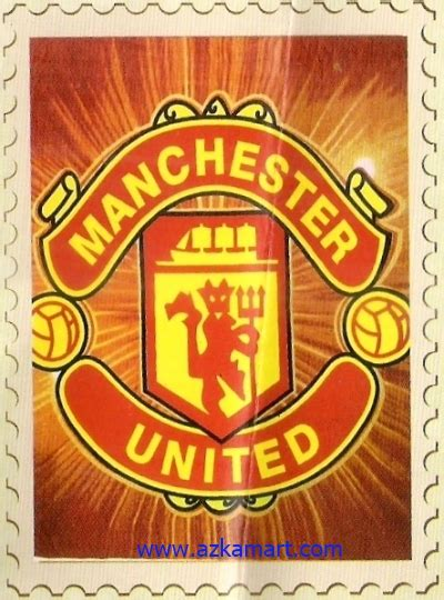 Bedcover Uk180 X 200 Motif Manchester United 1 selimut soft panel motif bola toko selimut
