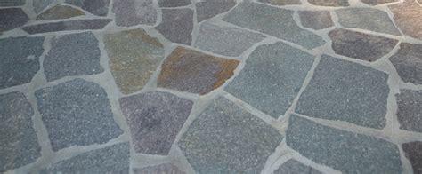 piastrelle finto porfido pflastersteine oder polygonalplatten der trentiner