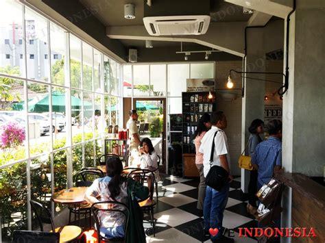 Coffee Starbucks Jakarta starbucks coffee pegangsaan 21 komp megaria indonesia