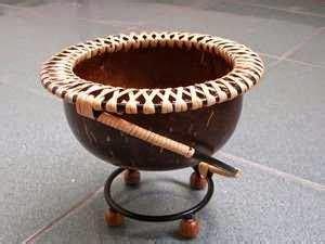 Jual Batok Kelapa Kediri 8 kerajinan tangan batok kelapa kreatif bernilai jual tinggi