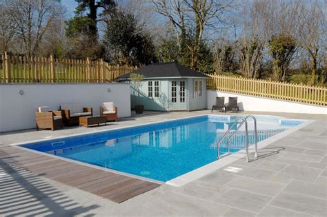 the best of cottages with swimming pools