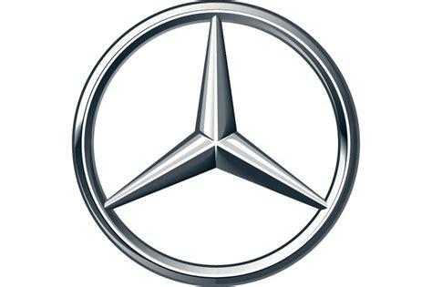 logo mercedes mercedes auto motor und sport