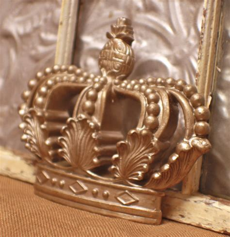 crown decor unavailable listing on etsy