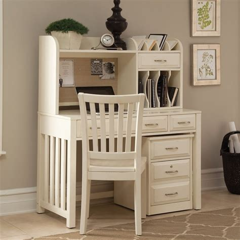Liberty Furniture Desk by Shop Liberty Furniture Hton Writing Desk At Lowes