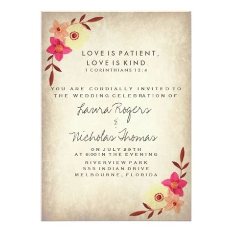 Wedding Invitation Word God by 242 Best Images About Christian Wedding Invitations On