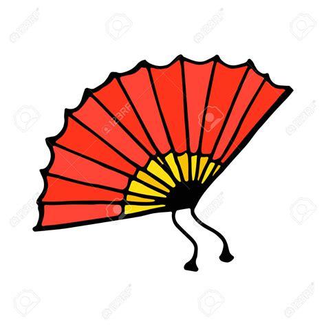 fan clipart fan clipart flamenco pencil and in color fan clipart