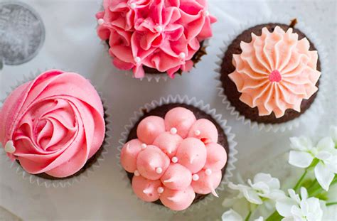beautiful cupcake auckland s most beautiful cupcakes auckland the list