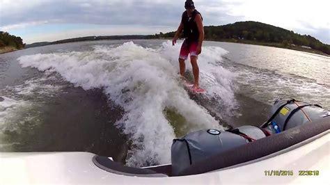 wakesurf jet boat youtube wake surfing behind a yamaha jet boat 2015 ar 240 ho