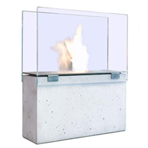 feuerschale mit glas conmoto feuerstelle muro mit glas exquisit24