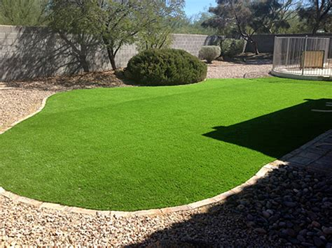 Fake Grass Garden Designs Kyprisnews Grass For Backyard