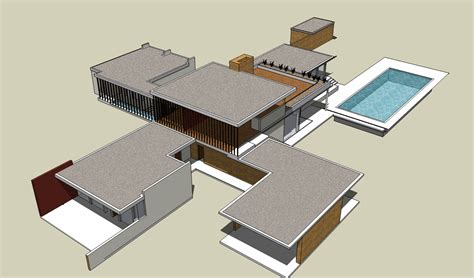 desert house plans kaufmann desert house