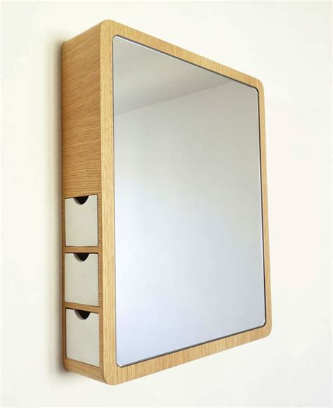 precious storage mirror sheltering fashion accesories