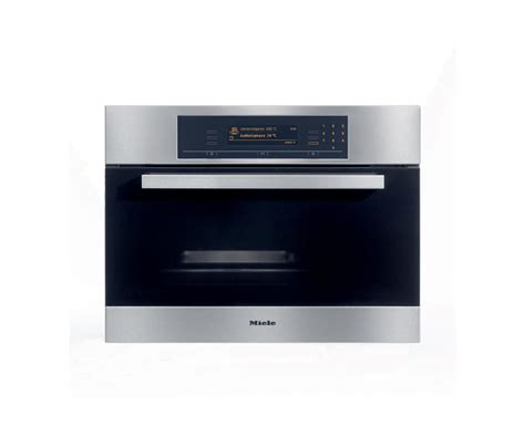 Oven Miele dgc 5080 steam oven steam ovens from miele architonic
