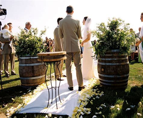Planning An Environment Friendly Wedding by Eco Friendly Wedding Ideas Bridalguide