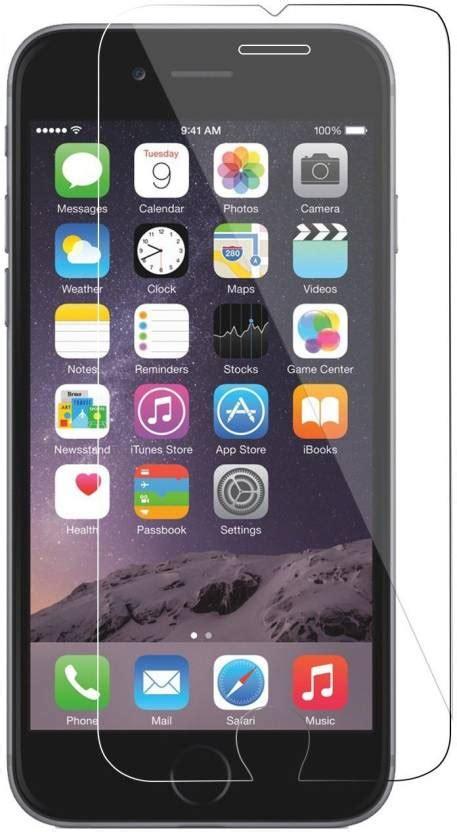 cj infotech tempered glass guard  apple iphone  apple