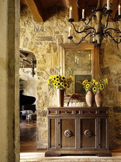 tuscan kitchen decor wall: get the look tuscan decor indeed decor
