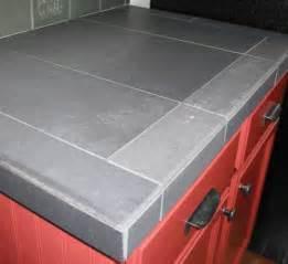 porcelain tile countertops the tidwell house