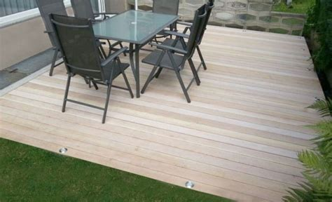 terasse mit holz 914 holzterrasse kollin holz terrassen selber bauen