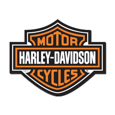 Harley Davidson Shield by Harley Davidson Licensed Bar And Shield Logo Mouse Pad