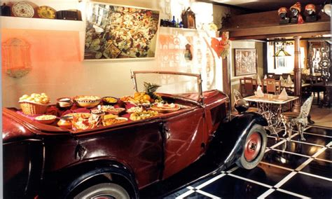 Photo Murals For Walls 35 theme restaurants in delhi ncr that would give you a