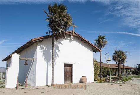 Mission San Diego De Alcala Floor Plan by Mission Nuestra Se 241 Ora De La Soledad Missiontour
