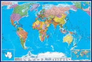 minecraft карта мира