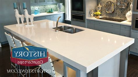 Quartz Kitchen Countertops Cost Quartz Countertops Prices Kitchen Craftsman With Wood Column Traditional Artificial Flowers