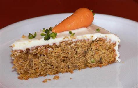 Carrot Cake M 195 182 Hrenkuchen Usa Kulinarisch
