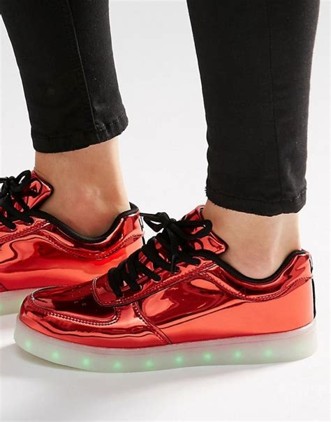 sneakers with light up soles wize ope wize ope light up sole sneakers
