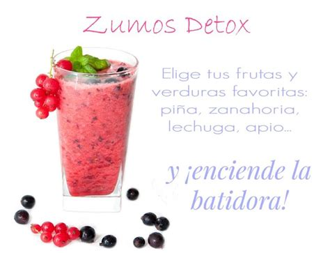 Detox Juicing Morena Escardo by 117 Best Images About Batidos Y Zumos Para Hacer En Casa