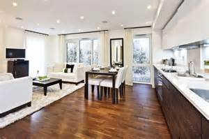 The Living Room Glasgow Dining Open Plan Dining Room Design Ideas Photos Inspiration
